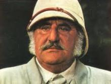 Adolfo Celi Sandokan