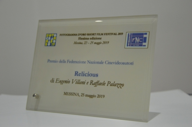Premio FNC