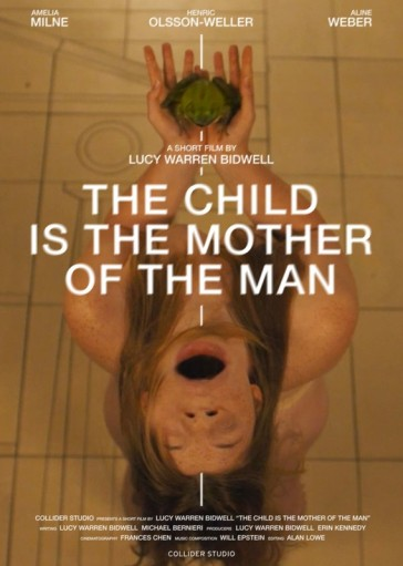 The child is the mother of the man