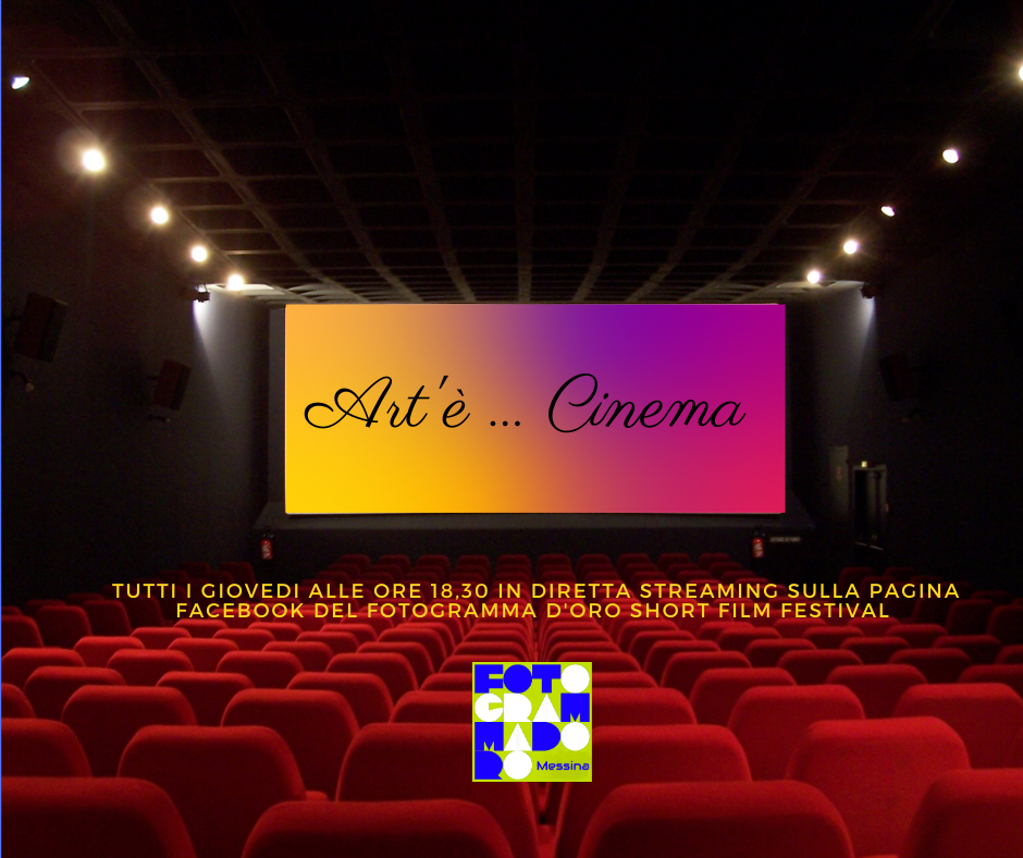 Art'è ... Cinema