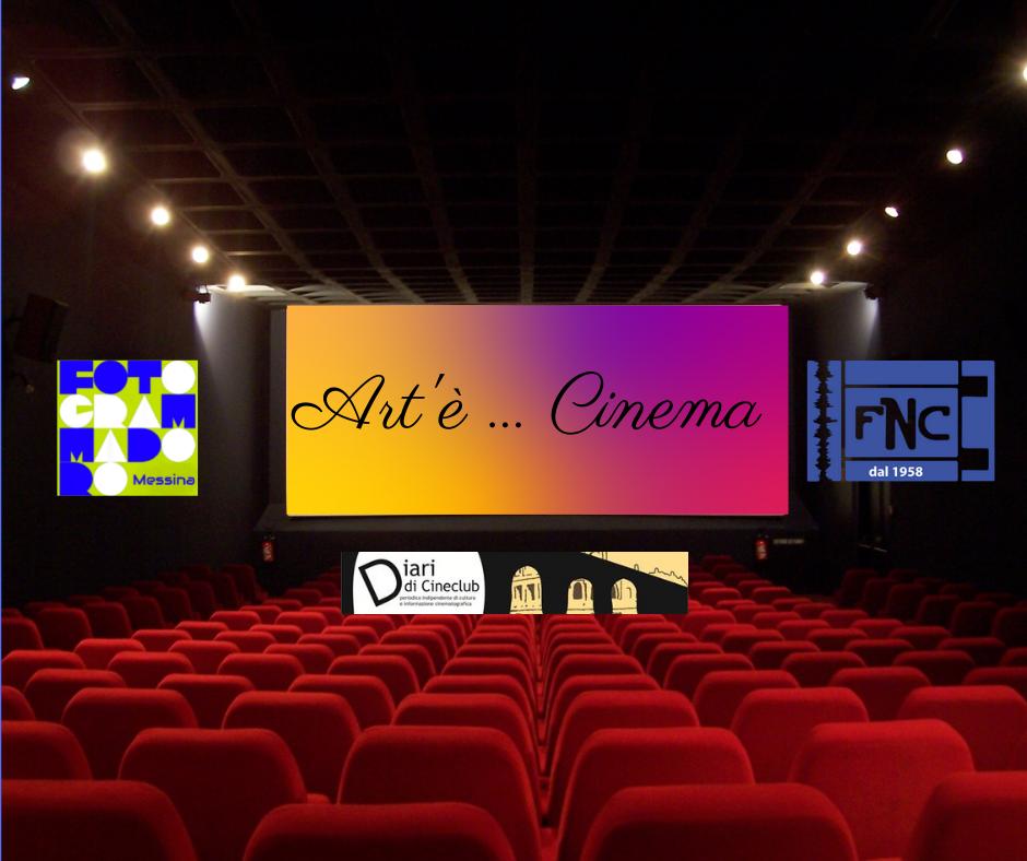 Art'è ... Cinema (neutro)